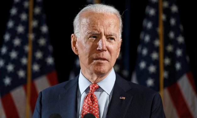 Biden's approval tops 60 percent in new poll