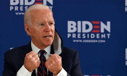 Biden se burla de Trump y se pregunta si habrá Partido Republicano en las próximas elecciones