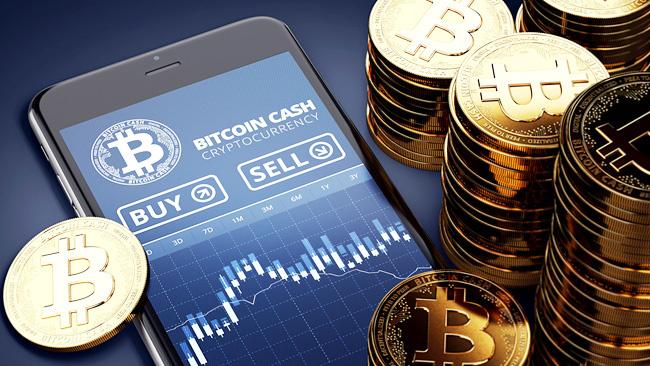 Morgan Stanley introduce la inversión en #Bitcoin para clientes millonarios