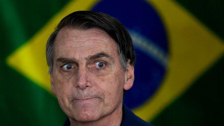 """Califican a Jair Bolsonaro como un """"líder psicópata"""" luego de que tres murieran por ingerir el """"Kit COVID"""" que promovió"""