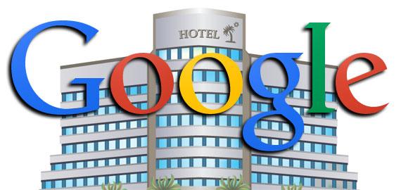 Google se perfila como la mayor agencia de viajes en internet