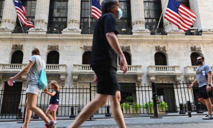 Estados Unidos emite alerta sobre viajes a México por riesgo de contagios a covid-19
