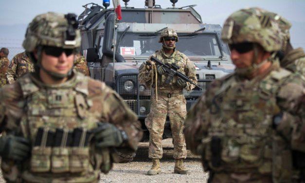 Biden sparks bipartisan backlash on Afghanistan withdrawal
