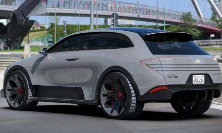 Humble One: un SUV eléctrico que destaca por tener 1,000 hp y celdas solares en el techo