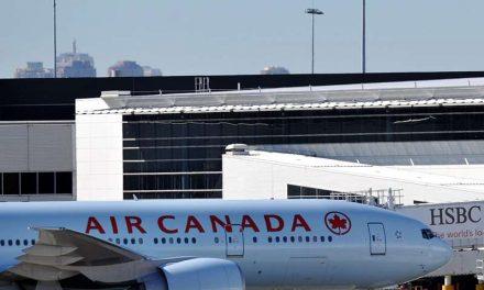 Air Canada reembolsará a todos sus clientes tras recibir ayuda gubernamental