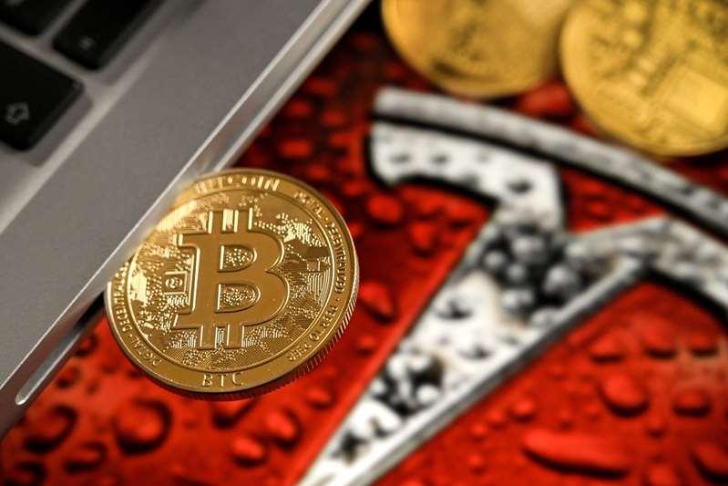 El #bitcoin supera los 63.000 dólares y marca un nuevo máximo histórico