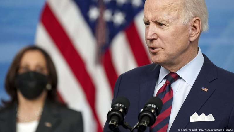 Biden retirará soldados de Afganistán y enviará más tropas a Alemania
