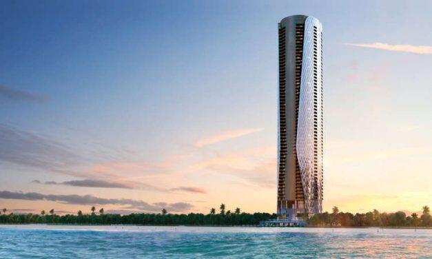 Bentley construirá departamentos de ultra lujo en Miami