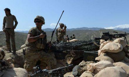 Biden retirará todas las tropas de Afganistán en el vigésimo aniversario del 11-S