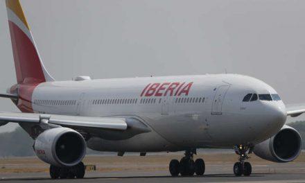 Iberia retoma varios destinos a América Latina