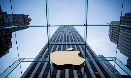Apple ya tiene candidatos para fabricar su auto eléctrico
