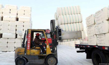 China anota crecimiento récord del 18,3 por ciento en el primer trimestre