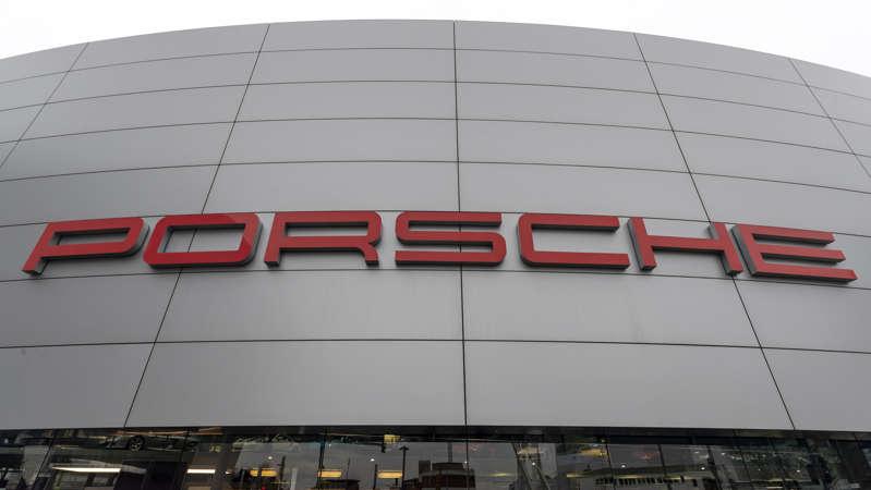 Porsche sube las ventas entre enero y marzo un 36 %, hasta 71.986 unidades