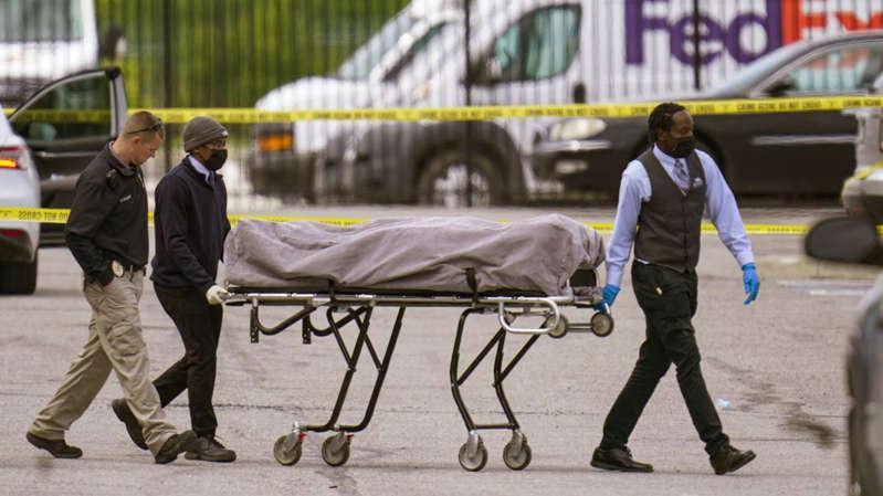 Tiroteo en Indianápolis: ¿qué se sabe sobre la identidad del atacante en las instalaciones de FedEx?