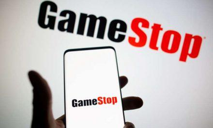 GameStop pierde a su CEO en más recientes cambios a su administración