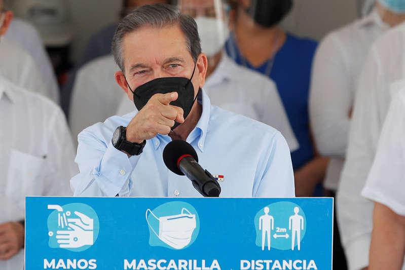 Empresas proponen un plan de 4.000 millones de dólares para reactivar a Panamá