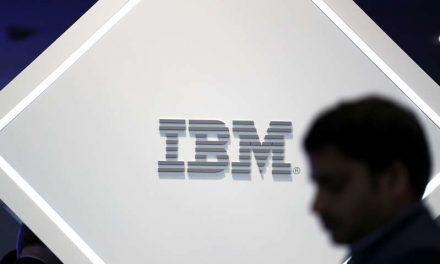 Ventas de IBM vuelven a crecer tras un año de caídas por fortaleza del negocio en nube