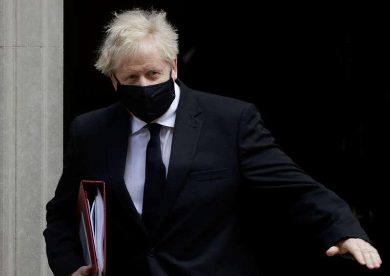 Gran Bretaña anuncia ambicioso objetivo climático
