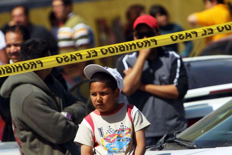 Estados Unidos emite una alerta de viaje a México: pide no viajar a 5 estados por ALTO riesgo de crimen