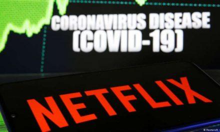 Netflix se convierte en uno de los perdedores de la pandemia