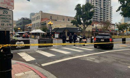 Testigos describen tiroteo mortal en el Centro de San Diego