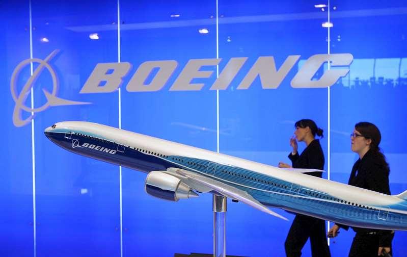 Boeing firma un contrato de 1.600 millones con EE.UU. para aviones de patrulla