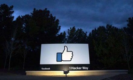 Un hacker hace públicos los datos de más de 500 millones de cuentas de Facebook