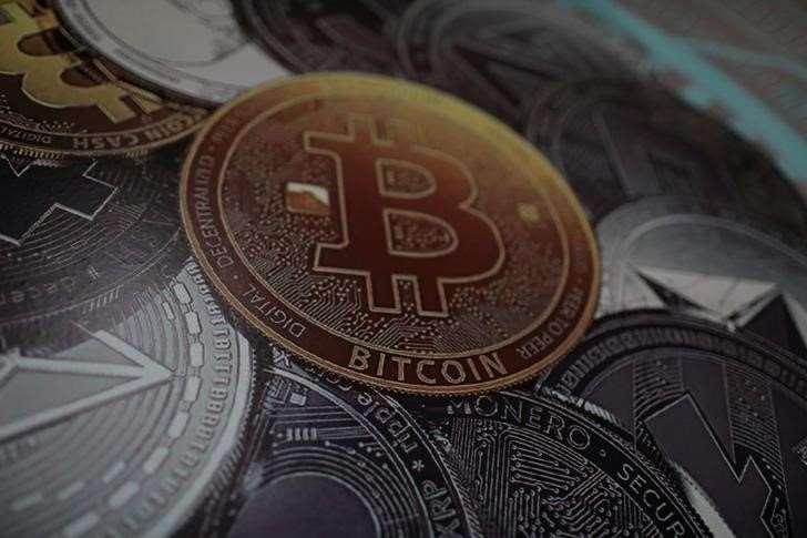 Capitalización del mercado de las criptomonedas toca récord de 2 billion $; #bitcoin alcanza 1,1 billion