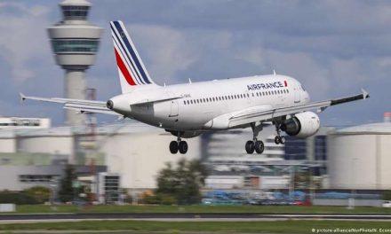 Francia inyectará 4.000 millones de euros en Air France y se convertirá en su accionista mayoritario