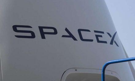 SpaceX envía al espacio otro grupo de 60 satélites Starlink