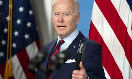 Biden busca frenar la proliferación de armas de fabricación casera