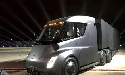 Camiones eléctricos podrían desafiar pronto a los diésel si se supera obstáculo de carga: estudio