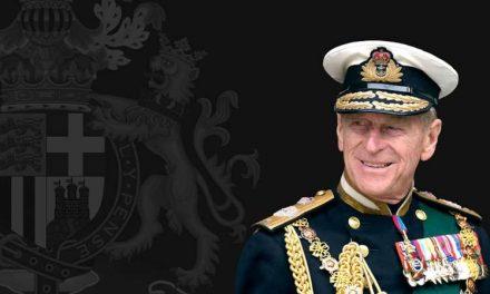 Muere el príncipe Felipe, el marido de la reina Isabel, a los 99 años