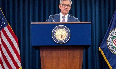 Ciberataques, principal riesgo para la economía de Estados Unidos, dice presidente de la Fed