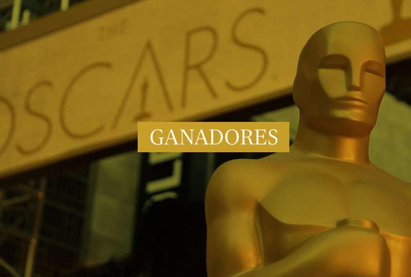 Aquí te pasamos a los ganadores de los premios Oscar 2021