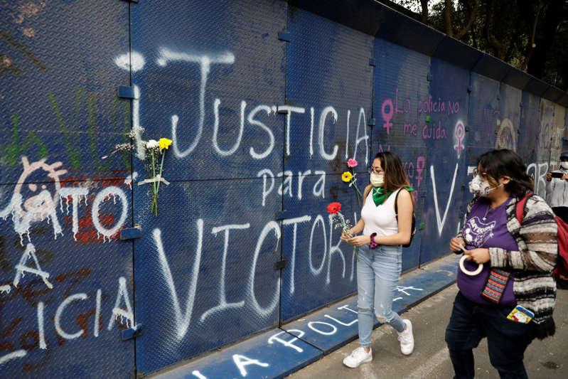 "México vive niveles ""críticos"" de impunidad"