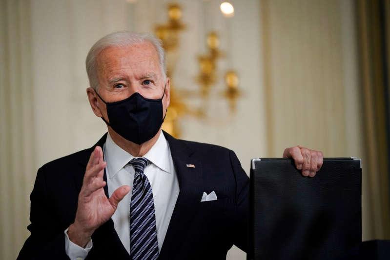 ¿Cuándo se sabrá si Biden impulsa un cuarto cheque de estímulo?