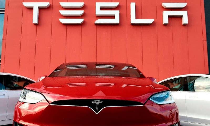 Tesla rompe récord de ganancias pese a retraso del nuevo Model S y Model X