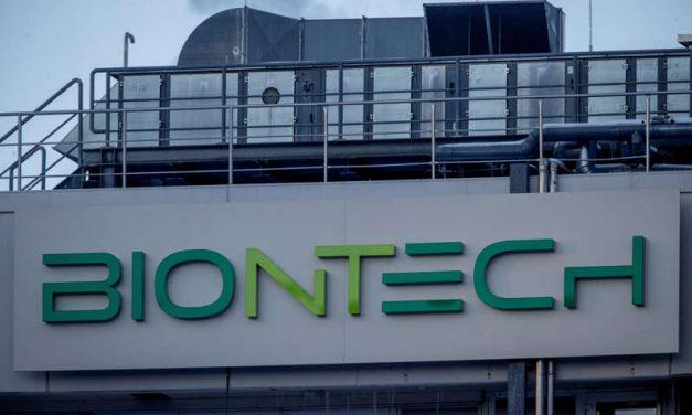 Europa alcanzará inmunidad de rebaño en agosto: BioNTech