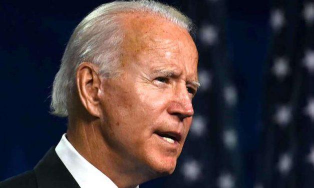 Biden: Es hora de que grandes empresas y los ricos paguen de forma justa