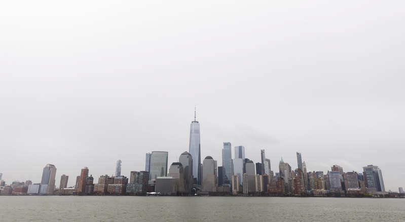 """Nueva York """"reabrirá por completo"""" el 1 de julio"""