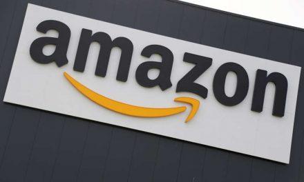 Pandemia le sigue sonriendo a Amazon, que triplica sus ganancias