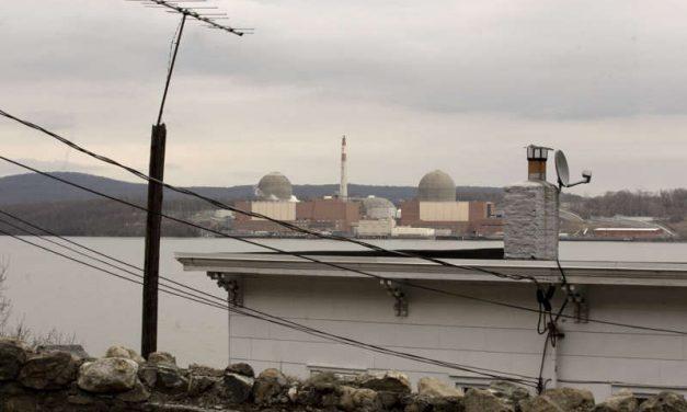 Nueva York cerrará para siempre la central nuclear de Indian Point este viernes