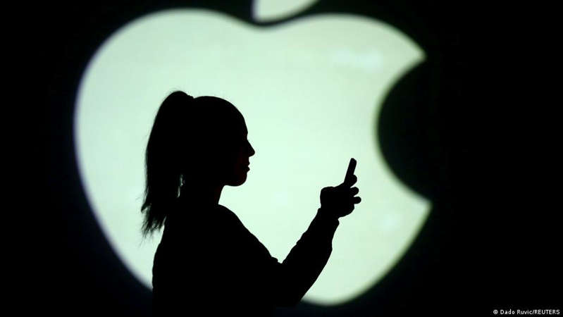 """Bruselas acusa a Apple de """"abuso de posición dominante"""""""