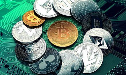 Mercado de criptomonedas supera a la empresa más valiosa del mundo