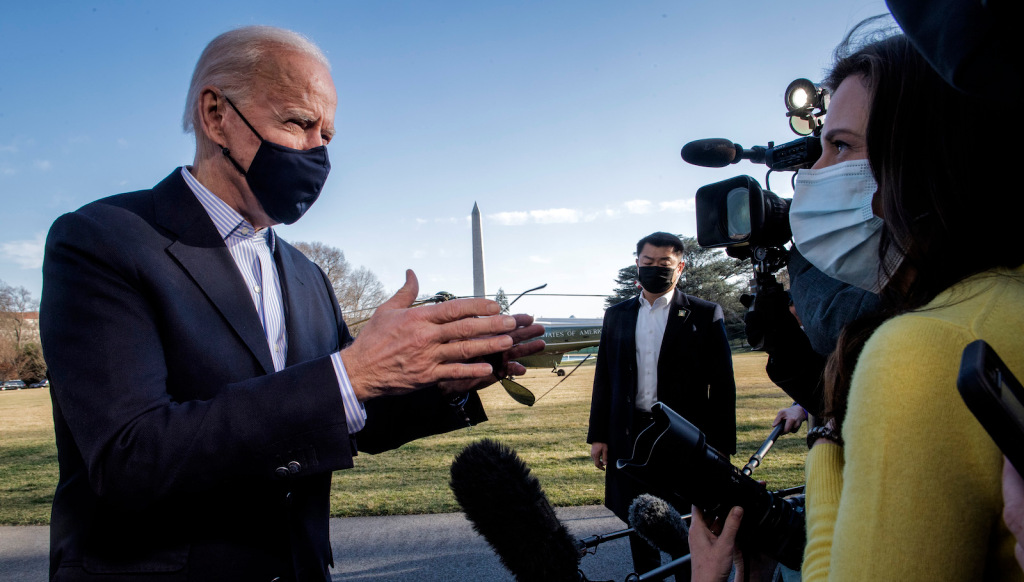 Biden se comprometerá a reducir emisiones de Estados Unidos en 50%