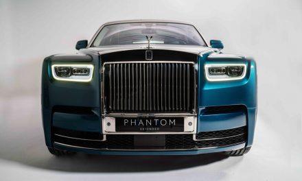 Rolls-Royce registra el mejor trimestre en ventas en sus 116 años de historia