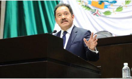 En México, un diputado de MORENA puede violar niños, mientras no se encuentre en horas de trabajo. Aclara  Ignacio Mier Velazco (@NachoMierV),