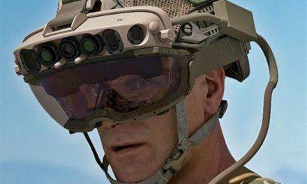 Microsoft gana un contrato de $22 mil millones para fabricar auriculares de realidad aumentada para el ejército de Estados Unidos