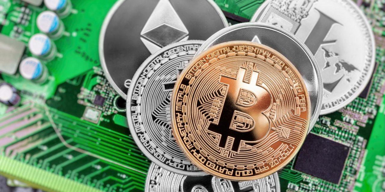 """Los inversores en criptomonedas """"perderan todo su dinero"""", dice el jefe del Banco de Inglaterra"""